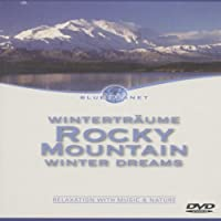 Rocky Mountain Wintertraume [DVD] [Import]