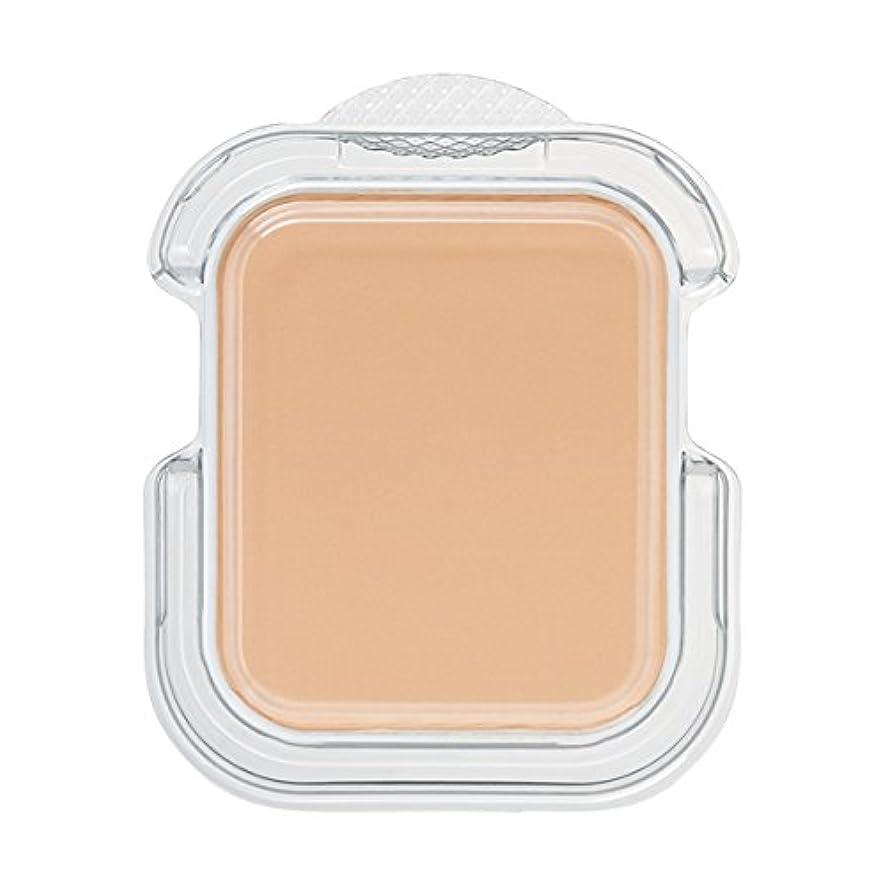 しつけバット葉UVホワイト ホワイトスキンパクト ピンクオークル10 (レフィル) 12g