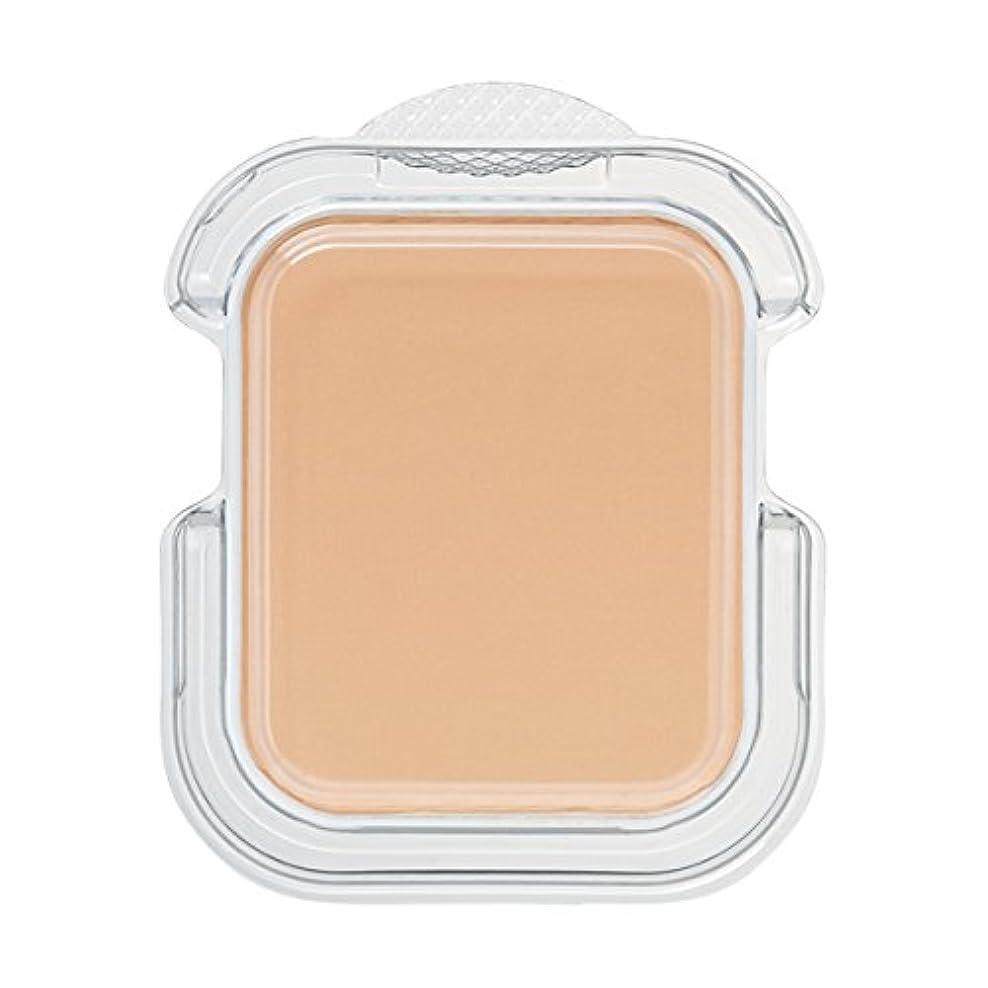 追加レイ流産UVホワイト ホワイトスキンパクト ピンクオークル10 (レフィル) 12g