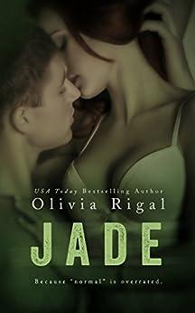 Jade by [Rigal, Olivia]