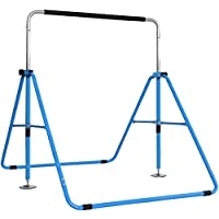YouTen(ユーテン) 鉄棒 子供用 てつぼう さか上がり キッズ 室内 折り畳み 高さ 調整 可能