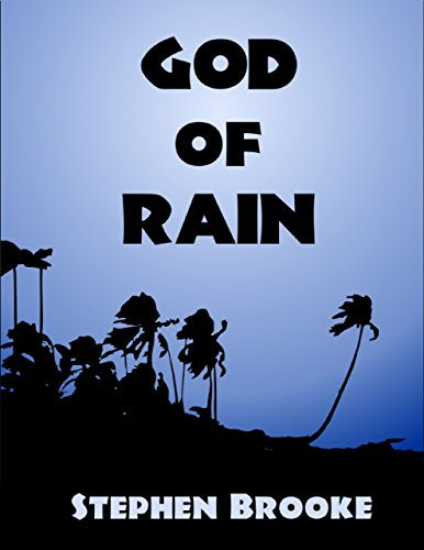 『God of Rain (English Edition)』のトップ画像