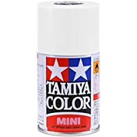 タミヤ スプレー No.101 TS-101 ベースホワイト プラモデル用塗料スプレー 85101