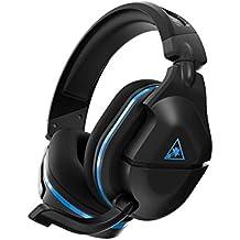 Stealth 600 Gen2 PS4 Black