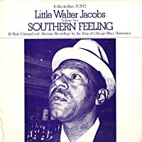 southern feeling LP