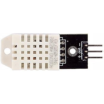 サインスマート DHT22/AM2302 デジタル温度センサーモジュール RB206 for Arduino 電子工作
