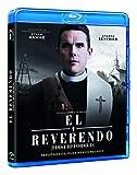 El Reverendo: First Reformed