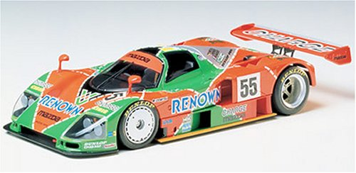 1/24 スポーツカーシリーズ マツダ787B