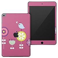 igsticker iPad mini 4 (2015) 5 (2019) 専用 apple アップル アイパッド 第4世代 第5世代 A1538 A1550 A2124 A2126 A2133 全面スキンシール フル 背面 液晶 タブレットケース ステッカー タブレット 保護シール 001345