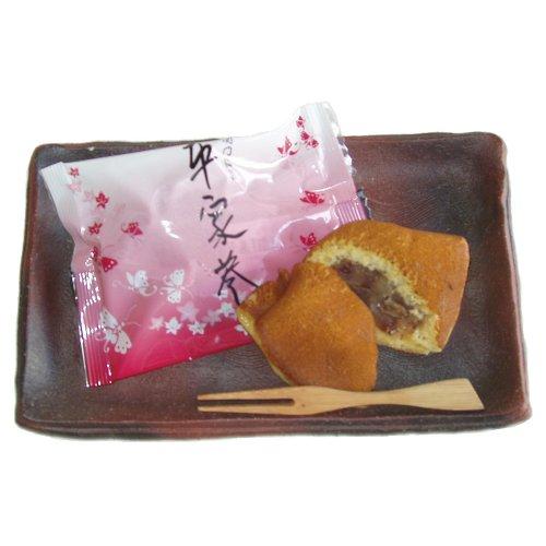 平安貴族が遊ぶ「貝合わせ」をイメージ 銘菓 「平家巻」10個入 はまぐりの形 こだわりの餡の詳細を見る