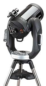 Celestron セレストロン CPC 1100 スターブライト XLT GPS シュミット カセグレン 2800mm テレスコープ 望遠鏡 Tripod チューブ 【並行輸入品】+NONOKUROオリジナルグッズ