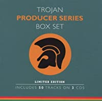 Trojan Producers Series Box Se (Mini Lp Sleeve)