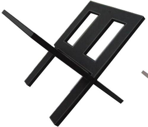 FX レザーマガジンラック IP-FSR-04 ブラック
