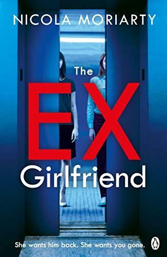 The Ex-Girlfriend (English Edition)