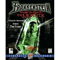 Frankenstein Through the Eyes of the Monster (輸入版)