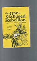 The one-gallused rebellion: Agrarianism in Alabama, 1865-1896