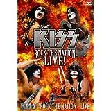 地獄の狂宴~ROCK THE NATION LIVE!