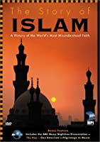 Story of Islam [DVD]