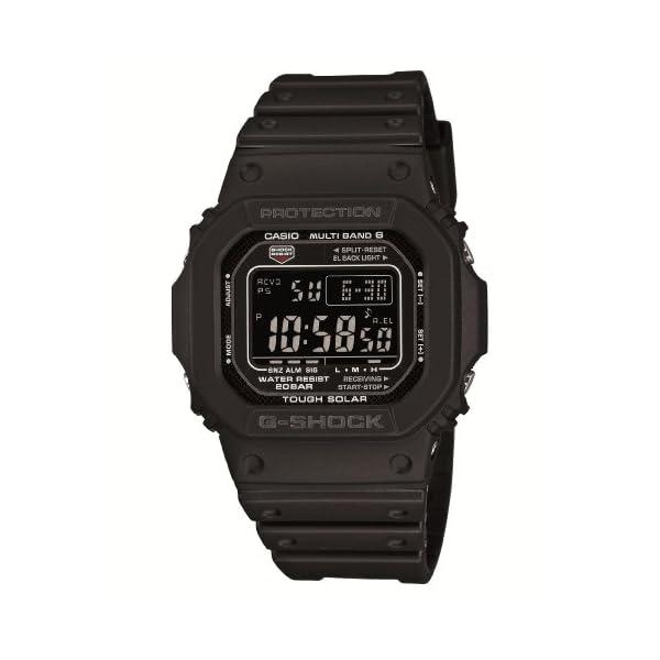 [カシオ]CASIO 腕時計 G-SHOCK ジ...の商品画像
