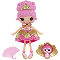 Lalaloopsy Mini Doll- Goldie Luxe by Lalaloopsy