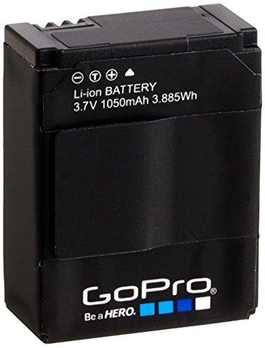 GoPro GoPro `ECIobe[ AHDBT-301