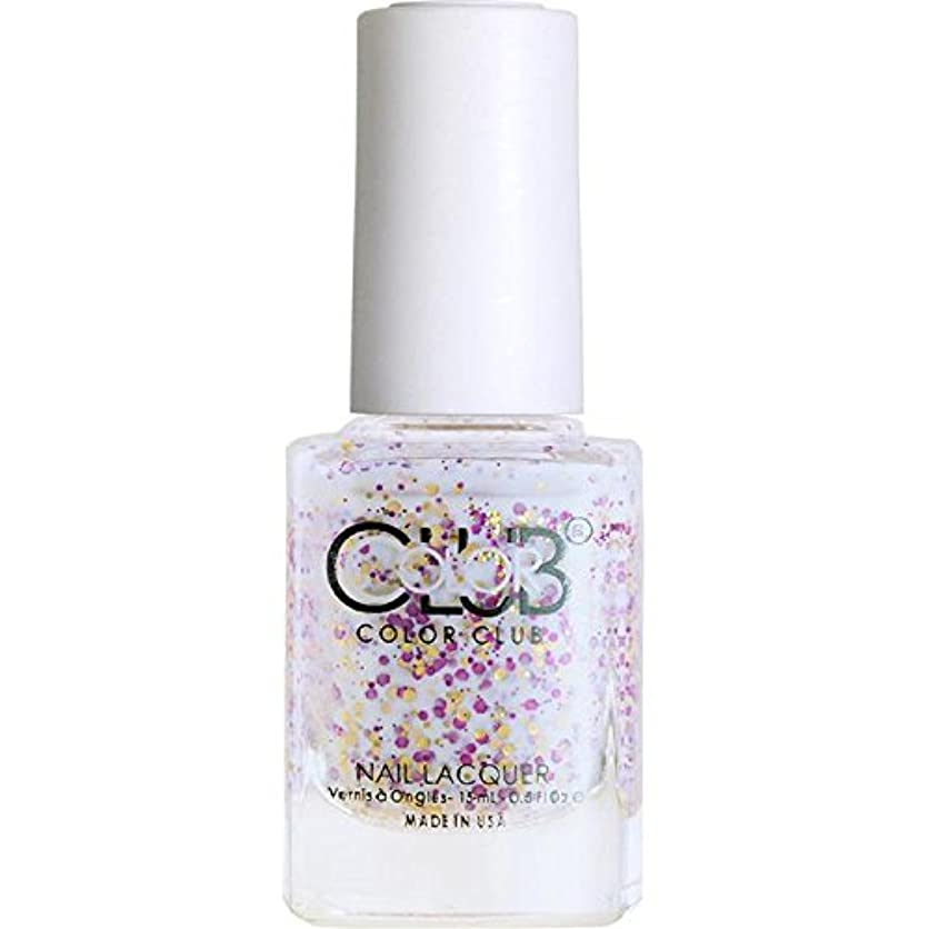 DUP フォーサイス COLOR CLUB D209 Berry Beautiful (15mL)