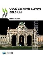 OECD Economic Surveys: Belgium 2020