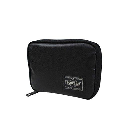 吉田カバン PORTER ポーター TACTICAL タクティカル ウォレット 654-07081