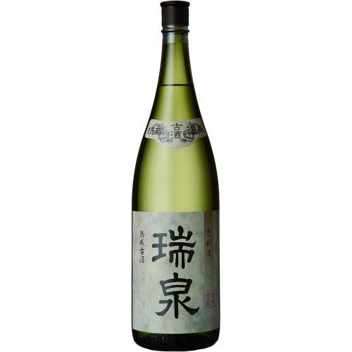 瑞泉酒造 古酒 43度 1800ml  [沖縄県]