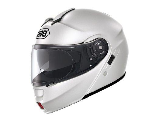 ショウエイ(SHOEI) バイクヘルメット システム NEOTEC ルミナスホワイト L (59cm)