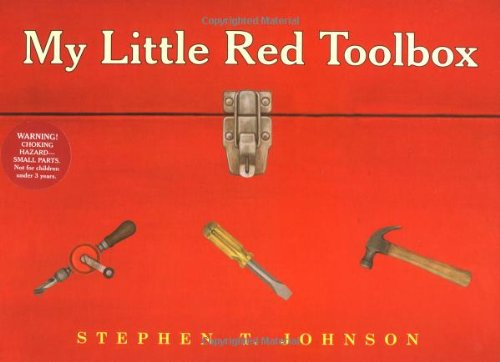 My Little Red Toolboxの詳細を見る