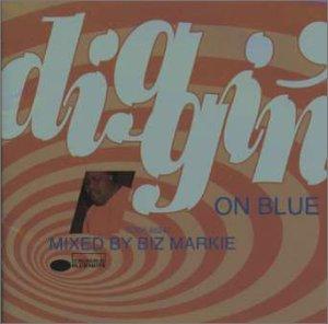 DIGGIN' ON BLUE