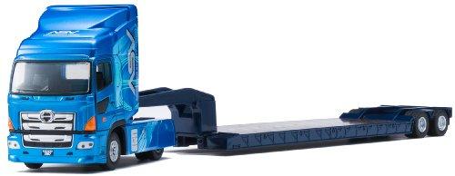 ダイヤペット DK-5109 1/43スケール 大型低床トレーラー