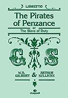 The Pirates of Penzance (Libretto)