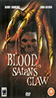 Blood on Satan's Claw [DVD]