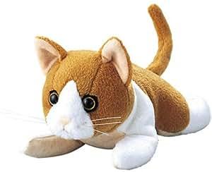 ELECOM Groomy KCTCAT6 動物クリーナー(ちゃちゃ/雑種) KCT-CAT6