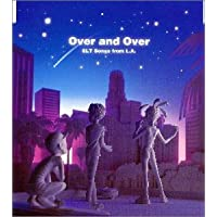 Over and Over~ELT Songs from L.A.