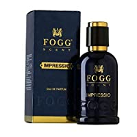 PACK OF 2 FOGG IMPRESSIO PERFUME 90 ML
