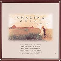 Amazing Grace: Country Salute to Gospel