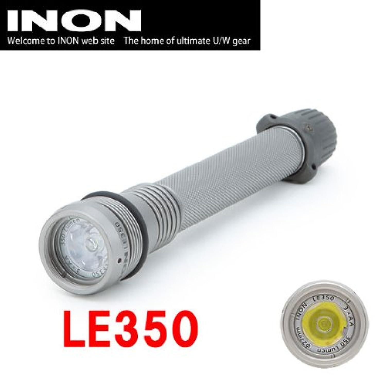 INON(イノン) LE350 Type2 LEDライト