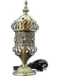 OMG-Deal Electric Bakhoor Burner Electric Incense Burner +Camphor- Oud Resin Frankincense Camphor Positive Energy...