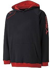 [ミズノ] テニスウェア スウェットシャツ 62JC8003