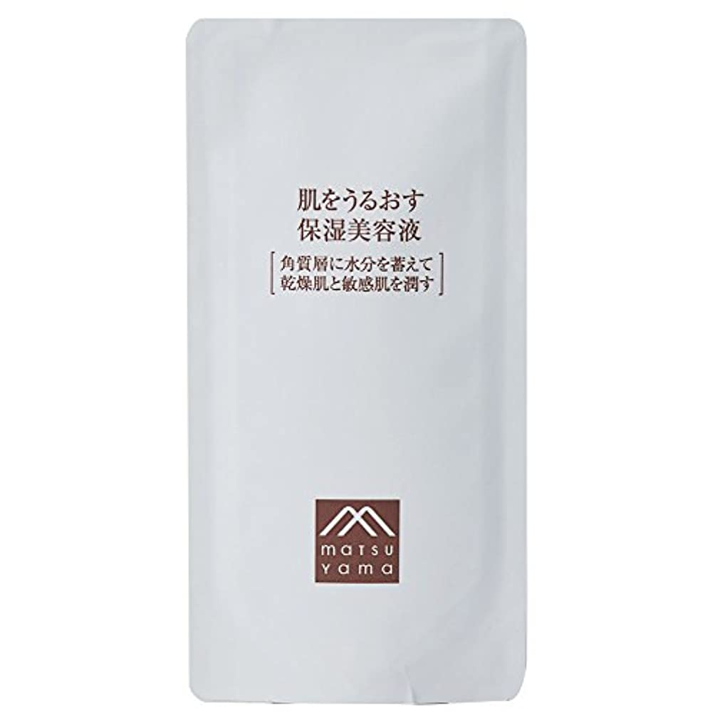 ダブルカルシウムコンペ肌をうるおす保湿美容液 詰替用(美容液) [乾燥肌 敏感肌]