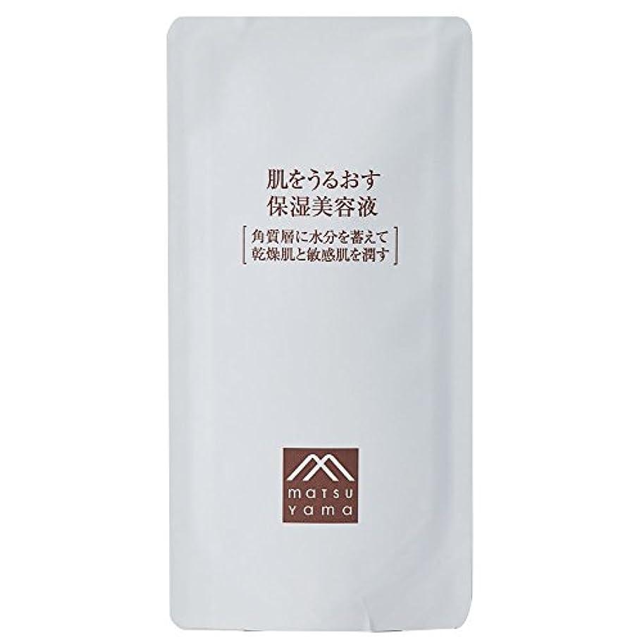 高度な任意祭り肌をうるおす保湿美容液 詰替用(美容液) [乾燥肌 敏感肌]