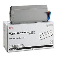 OKI41963004 - 41963004 Toner Type C4 by OKI