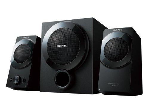 RoomClip商品情報 - SONY アクティブスピーカーシステム D5 SRS-D5