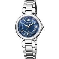 [シチズン]CITIZEN 腕時計 xC クロスシー エコ・ドライブ電波時計 ハッピーフライトシリーズ EC1030-50L レディース