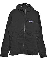 (パタゴニア) PATAGONIA ジャケット ナノエア フーディ 84266 レディース [並行輸入品]