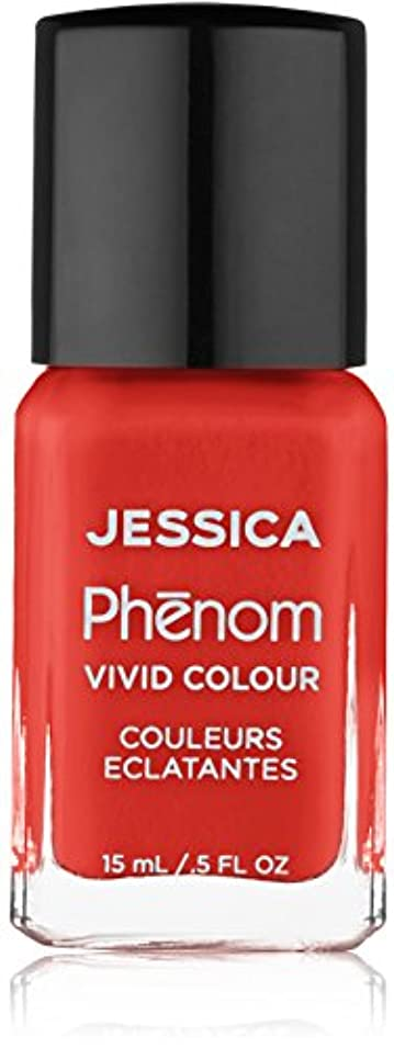Jessica Phenom Nail Lacquer - Luv You Lucy - 15ml / 0.5oz