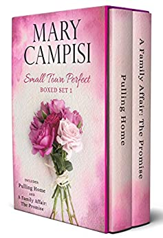 Small Town Perfect Boxed Set 1 by [Campisi, Mary]